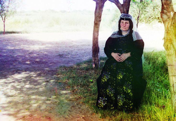 Prokudin-Gorskii, 1905-1915