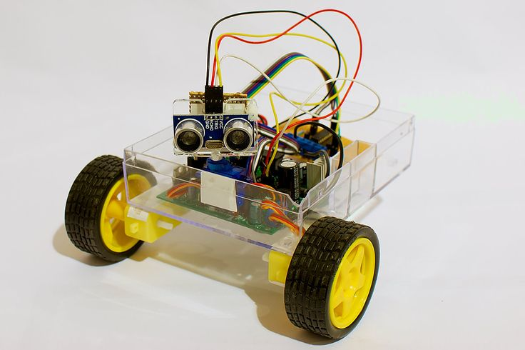 Curated robotique et raspberry pi ideas by grandlaio