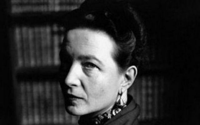 Toplumsal Tabuları Yıkan, Özgür Ruh Simone de Beauvoir'dan 15 Anlamlı Alıntı
