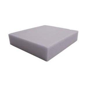 Mr Clean eraser = Melamine Foam