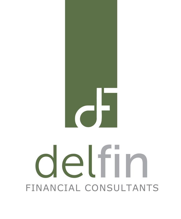 first logo for financial consultants