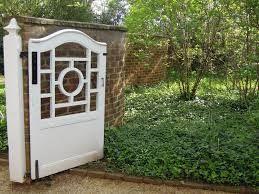 Image result for wooden gate designs
