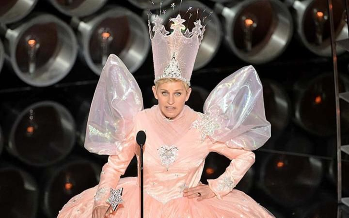 'My grandmother started walking five miles a day when she was 60. She's 97 now and we don't know where the hell she is.' Ellen DeGeneres (January 26 1958-)