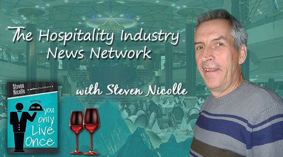 The Hospitality Industry News Network | VoiceAmerica™