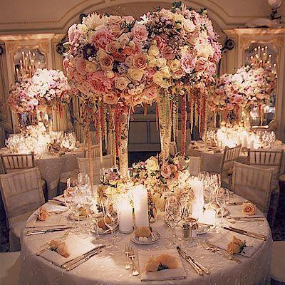 Famous Florist Designers