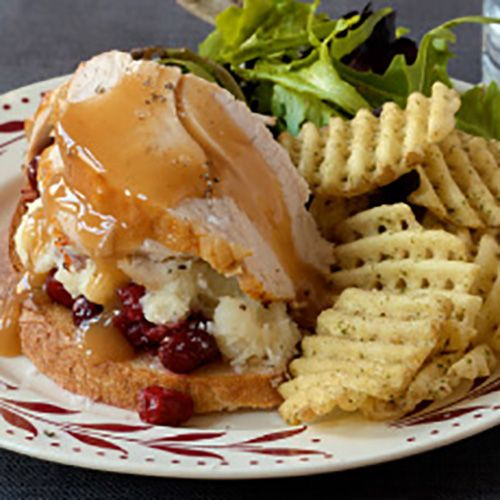 441 Best Images About Holiday Thanksgiving Leftovers