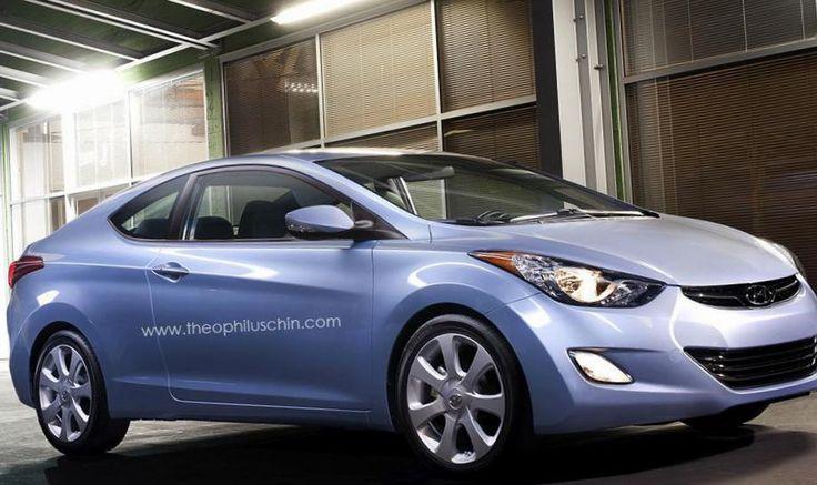 Elantra Coupe Hyundai lease - http://autotras.com
