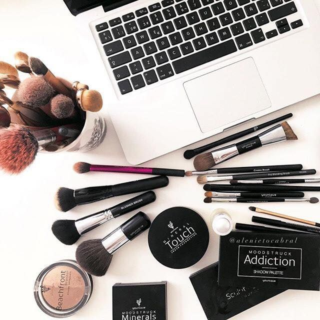 Work From Home In 2020 Younique Younique Makeup Younique Beauty