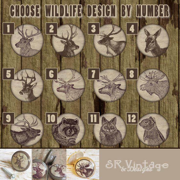 127 best Wood Knob Designs images on Pinterest | Drawer pulls ...