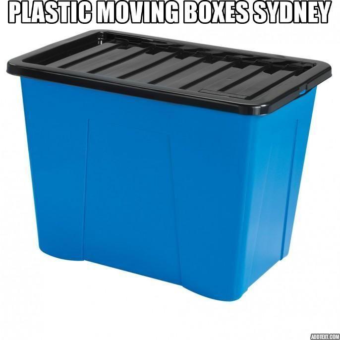 Plastic Moving Boxes Sydney Rental Moving Boxes Plastic Box Storage Moving Crates