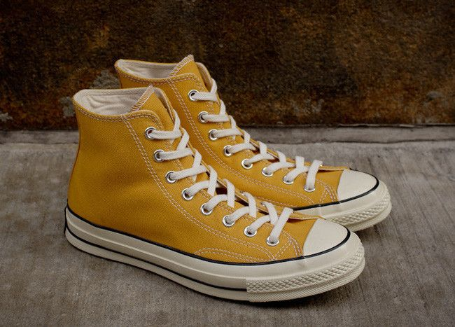 35 44 large one yard, really standard! Converse 1970s