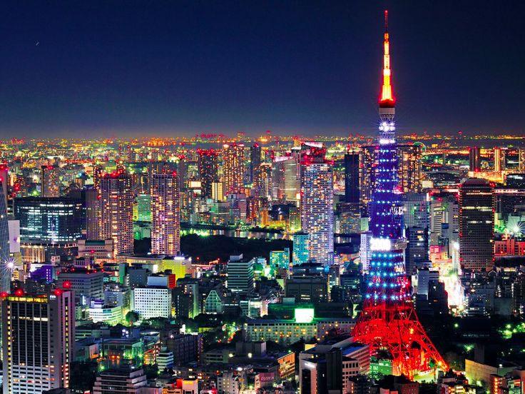 OSTOLAKOSSA: Kesälomareissu kosmetiikkaparatiisiin - Tokyo, here I come!