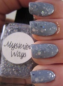 Found a website that sells this awesome nail polish!