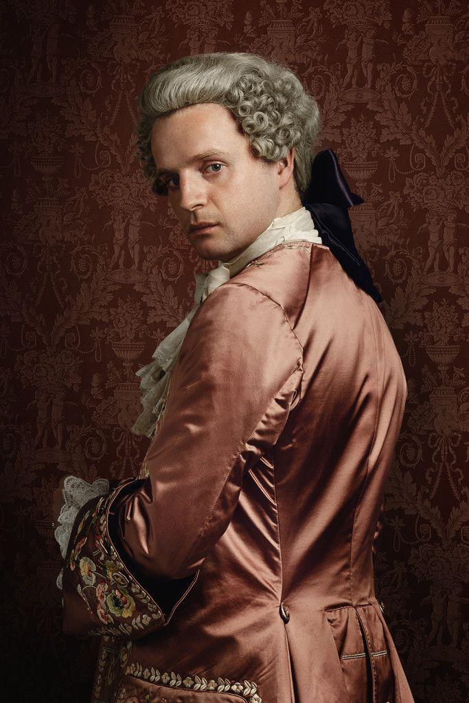 Prince Charles Stuart Andrew Gower Full Name Charles