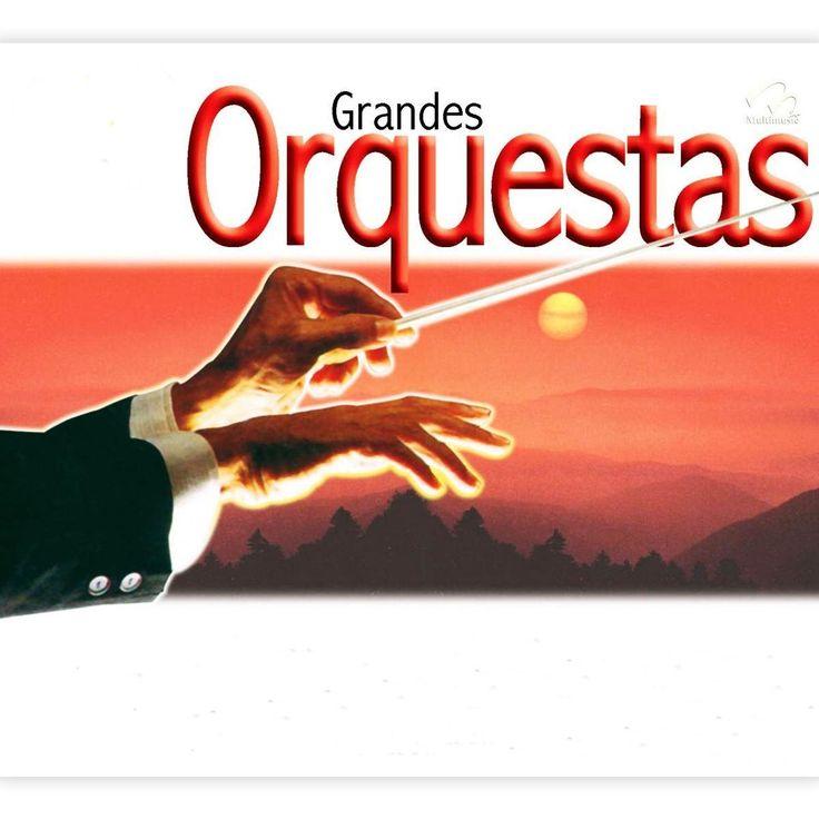 Grandes Orquestas e instrumentales  Parte 50