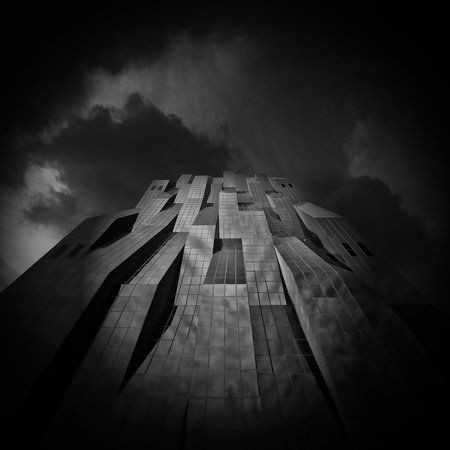 DC Tower by Rolf Mauer