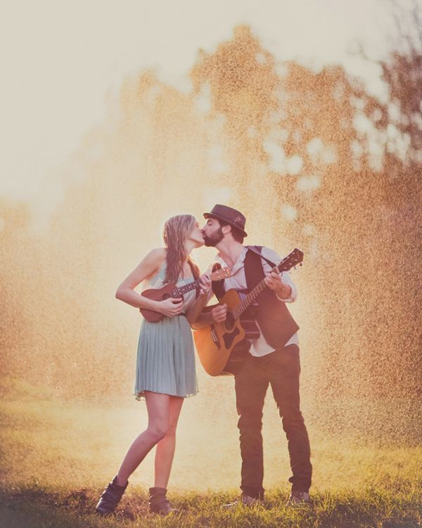 Best of 2013 - Most Memorable Engagement Photos by Wildflowers Photography
