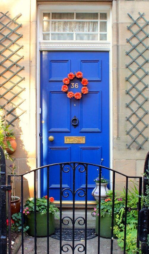 18 best edinburgh doors and windows images on pinterest. Black Bedroom Furniture Sets. Home Design Ideas