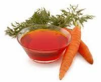 Olio di carote...