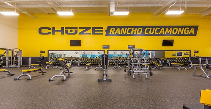 Chuze fitness prices updated for 2020 cardio workout