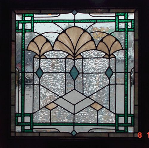Would love these windows at the ballroom but perhaps a for Art glass windows