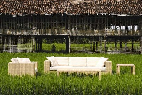 Outdoor Sofas – Complete Pad ®