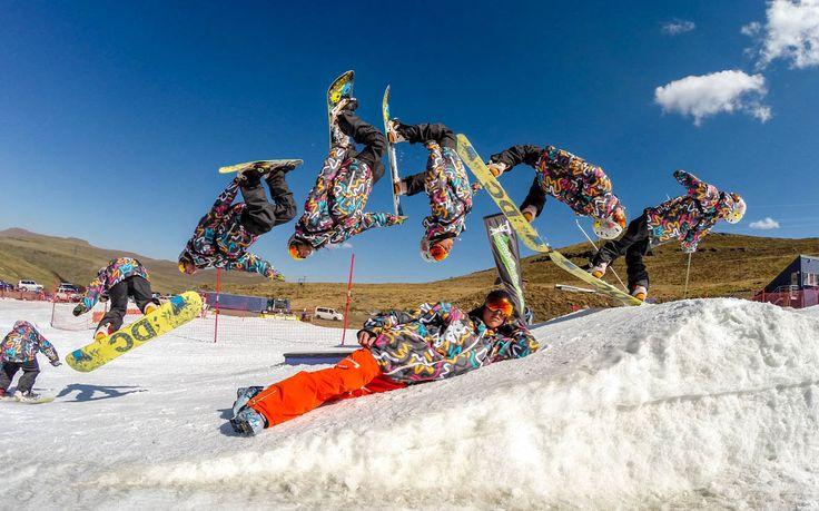 Kapoko backflip @Afriski. #Neffheadgear #Lesotho #wintersport. https://www.facebook.com/photo.php?fbid=729931500404819set=pcb.729935910404378type=1theater