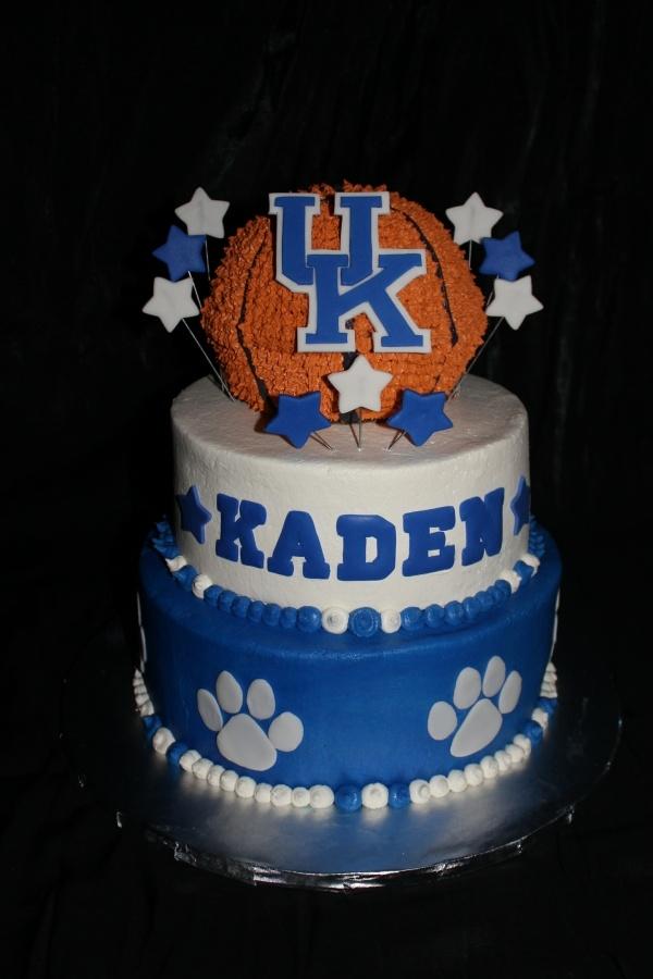 Kentucky wildcat cake recipe