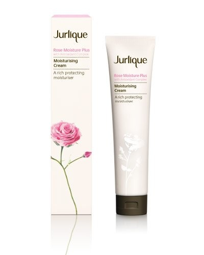 Jurlique cream for dry summer skin