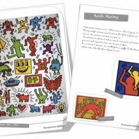 Fiche artiste : Keith Haring