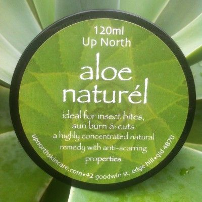 "Aloe Naturél (formerly ""Great 4″) 