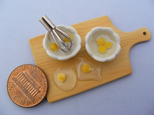 Eggs by Shay Aaron, via Flickr
