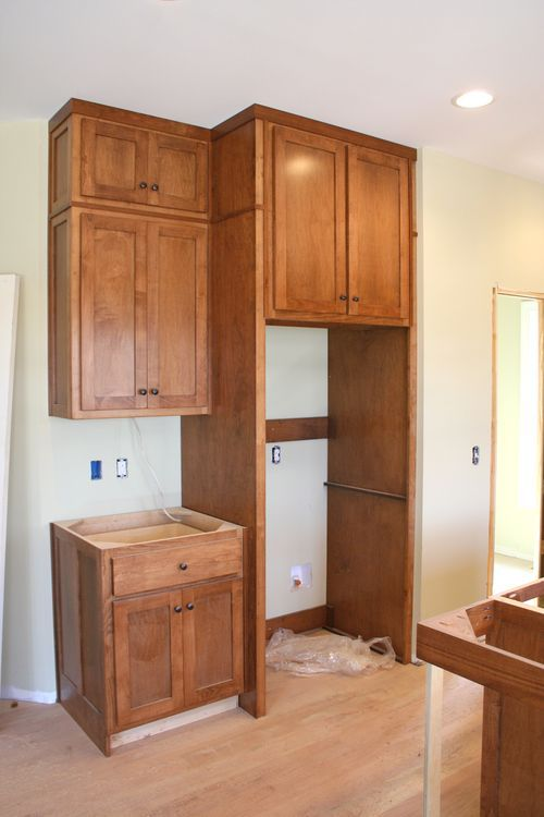 How To Fit A Kitchen End Panel