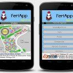 App para la Feria Real de Algeciras 2013 - Magazine de Horasur