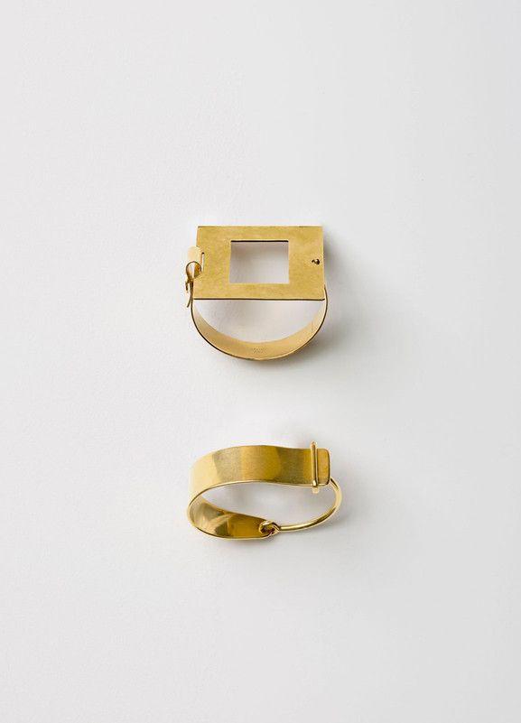 Céline Slide Bracelets