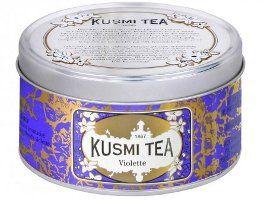 Kusmi Violette tea