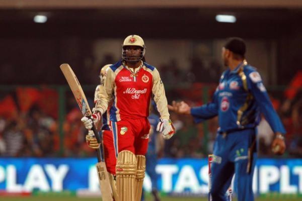 Matchnama: Royal Challengers Bangalore vs Mumbai Indians