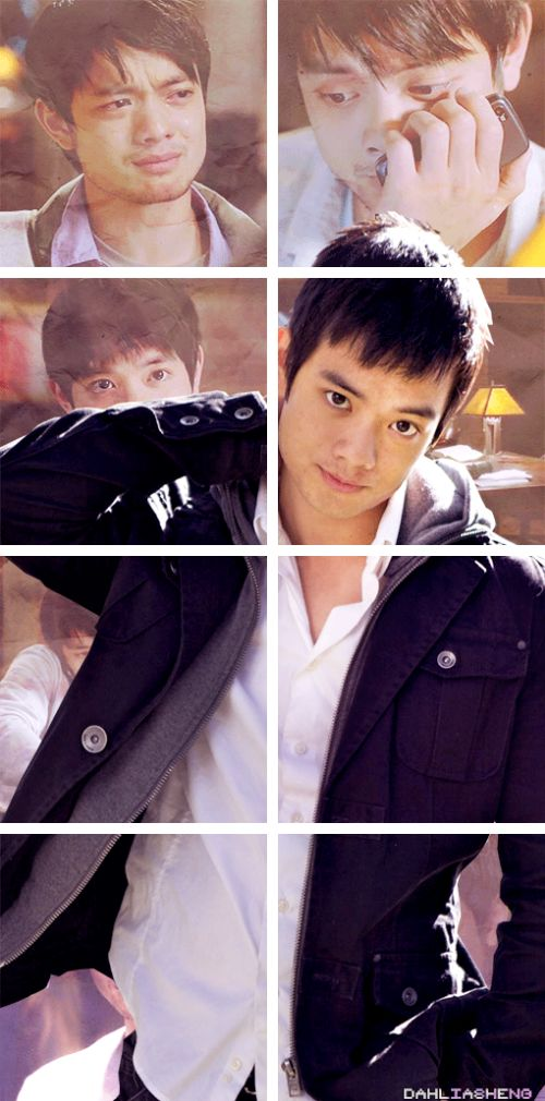 (gif set) Kevin Tran ||| Supernatural Season 9
