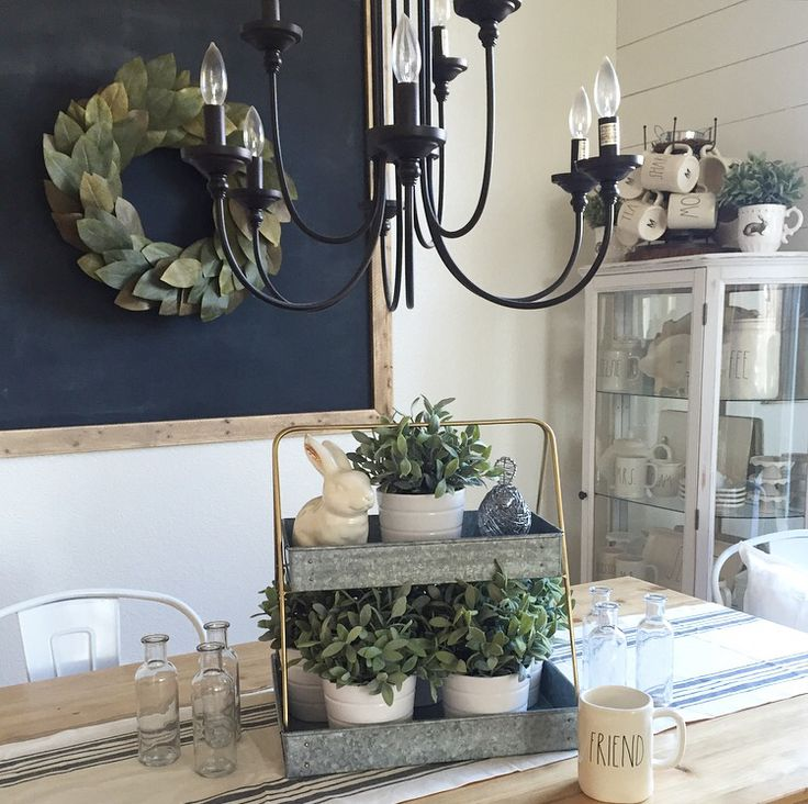 Review Tar Tray Idea - Simple Elegant country farmhouse decor Trending