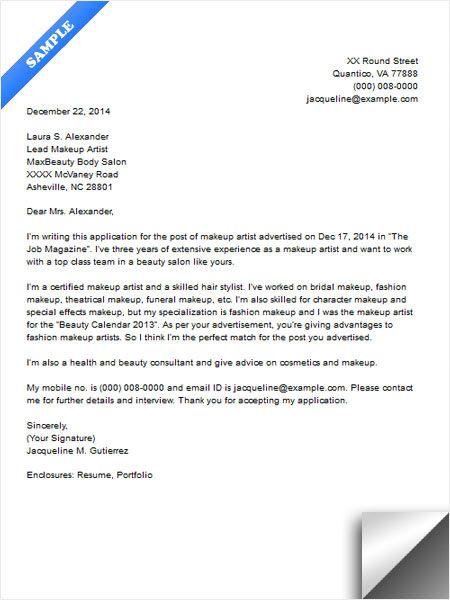 cover letter for a sales advisor Etusivu Beauty Advisor Jobs Target Concierge Full Time Exton  Cover Letter