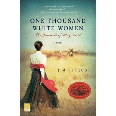 One Thousand White Women is the story of May Dodd and a colorful assembly of pioneer women who, under the auspices of the U.S. government...