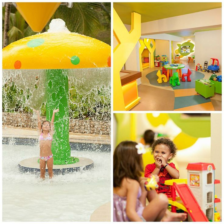 Too much fun for the kids at #holidayinnresort #vanuatu