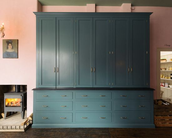 17 best ideas about classic kitchen cabinets on pinterest for Kitchen ideas st johns woking