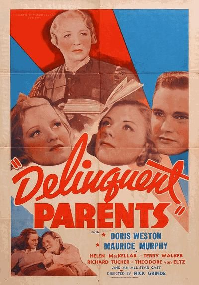 Watch Delinquent Parents Full Movie Free Online on Tubi TV | Free Streaming Movies