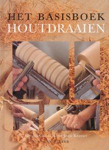 Boek — Houtdraaierij Kramer Utrecht