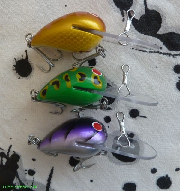 17 best images about fishing lures on pinterest | bass lures, Hard Baits