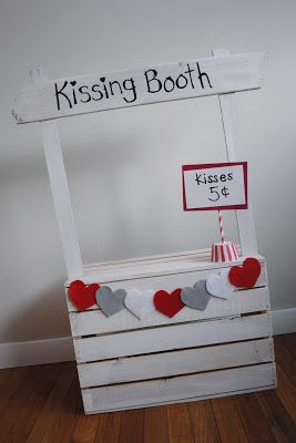 Double the Giggles...: DIY Valentine's Day Photo Shoot