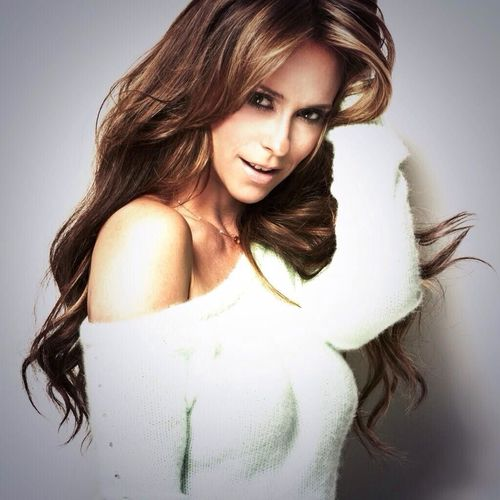 actress, beauty, and Jennifer Love Hewitt image