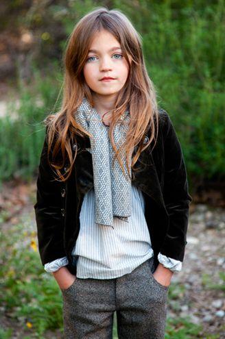 kid style / jenren #fashionforkids #kidsfashion #totsfashion #childrensfashion #littlegirl #littlegirlsfashion #kidsstyle #childrensstyle #cuteclothesforkids www.gmichaelsalon.com