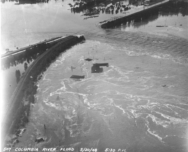 13 best vanport flood images on pinterest